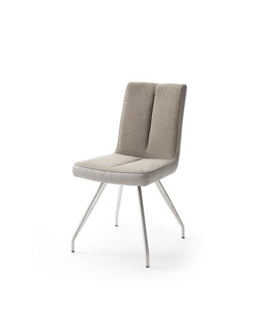 Jídelní židle VERONA_typ sedáku F 5 taupe