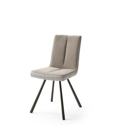 Jídelní židle VERONA_typ sedáku F 8 taupe