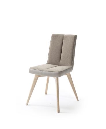 Jídelní židle VERONA_typ sedáku F 9 taupe