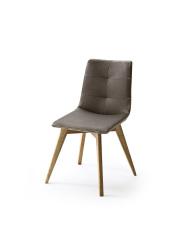 Jídelní židle VERONA_typ sedáku G 10
