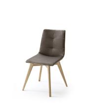 Jídelní židle VERONA_typ sedáku G 11