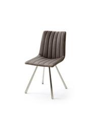 Jídelní židle VERONA_typ sedáku H 7